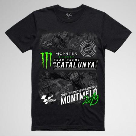 GP Monster Energy de Catalunya, 2019