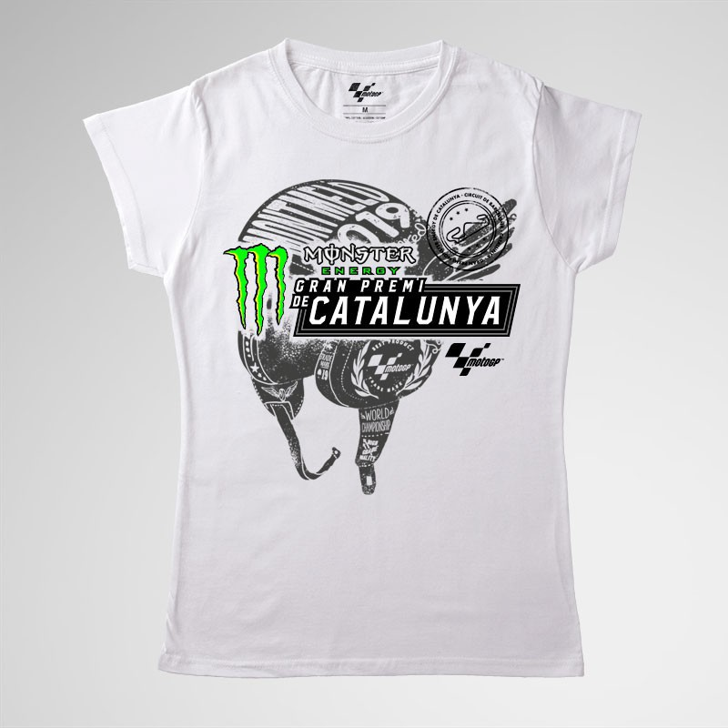 GP Monster Energy Catalunya, 2019