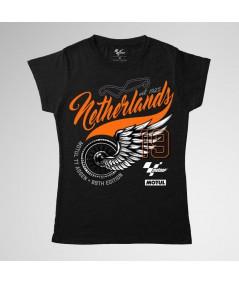 Women's T-shirt Motul TT Assen, 2019
