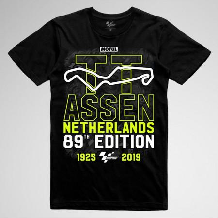 Motul TT Assen T-shirt, 2019 Netherlands