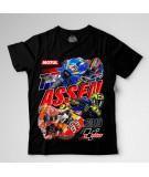 Camiseta niño Motul TT Assen 2019, KIDS