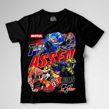 Motul TT Assen 2019, Kids