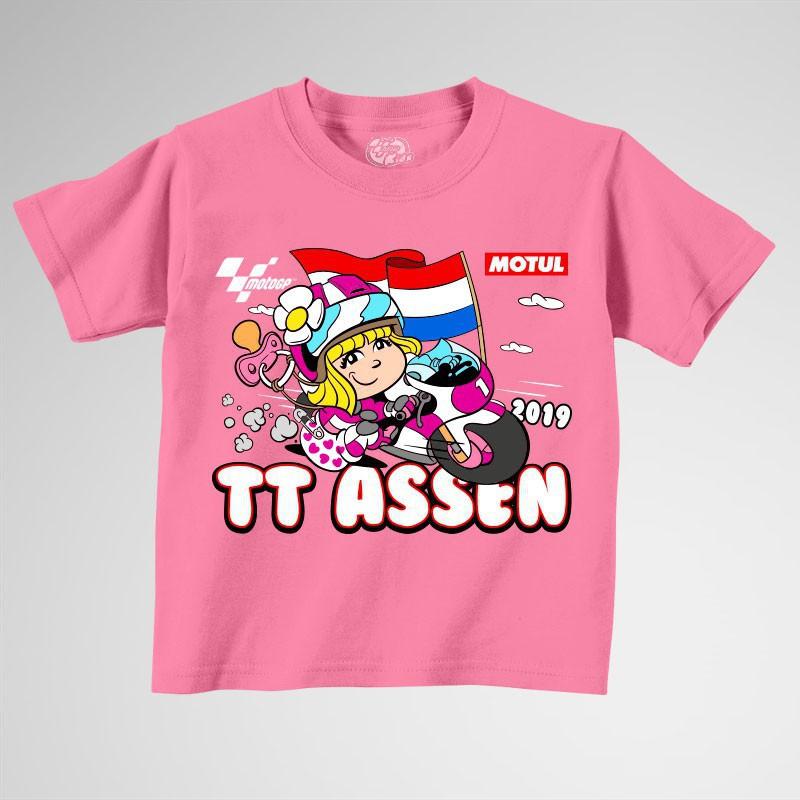Baby T-shirt, Motul TT Assen