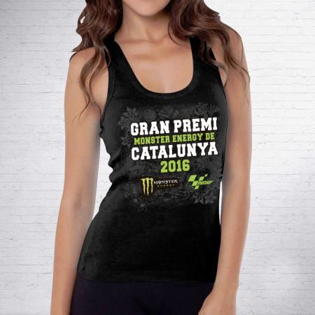 GP Catalunya 2016
