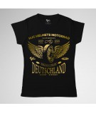 T-shirt HJC Helmets Motorrad Grand Prix Deutschland 2019