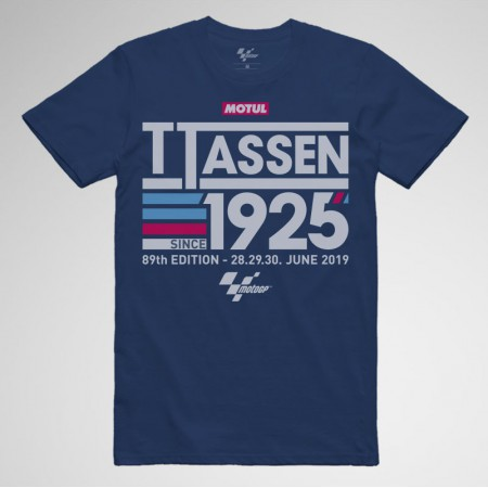 Camiseta Motul TT Assen, 2019