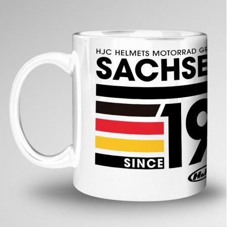 GP Deutschland 2019. Mug.