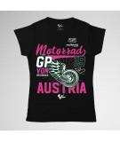 Women's t-shirt, GP Austria, 2019 MotoGP™