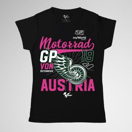 Camiseta mujer, GP Austria, 2019 MotoGP™
