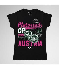 GP Austria, 2019