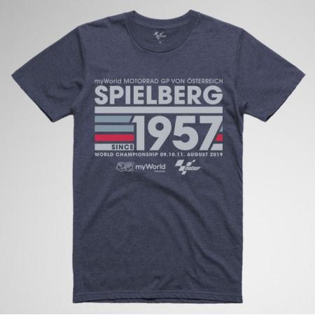 Camiseta del GP Austria, 2019, MotoGP™