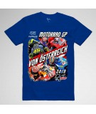 Men's t-shirt GP Austria, 2019, MotoGP™