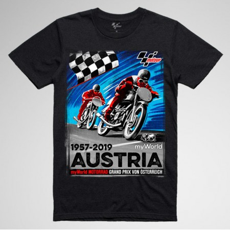 GP Austria 2019 Vintage