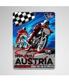 GP Austria Sticker