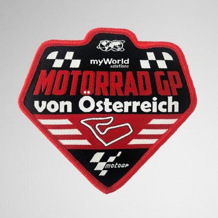 GP Austria Patch