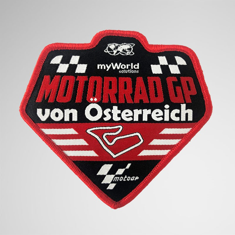 GP Austria Patch