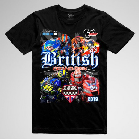GP Gran Bretaña 2019