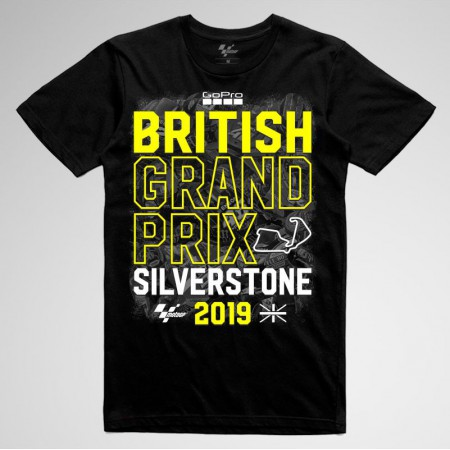 GoPro British Grand Prix 2019
