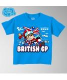 GP Gran Bretaña 2019, baby