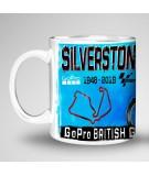 Cup 'GoPro British Grand Prix'