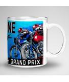 Taza del GP Bretaña
