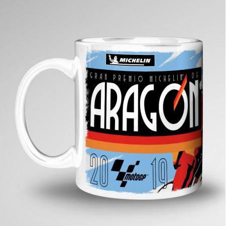 GP Aragón 2019, Taza