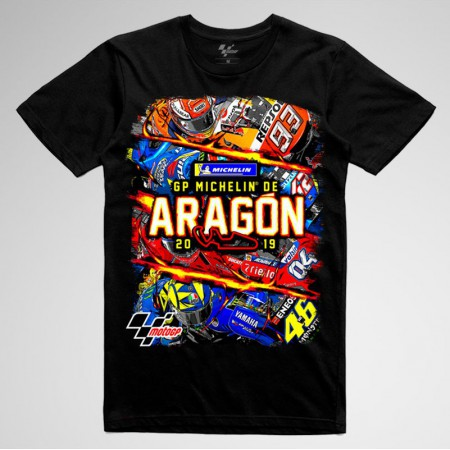 GP Aragón 2019