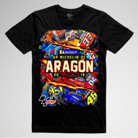 GP Aragón, Alcañiz 2019