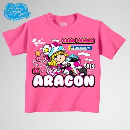 GP Aragón 2019, Baby