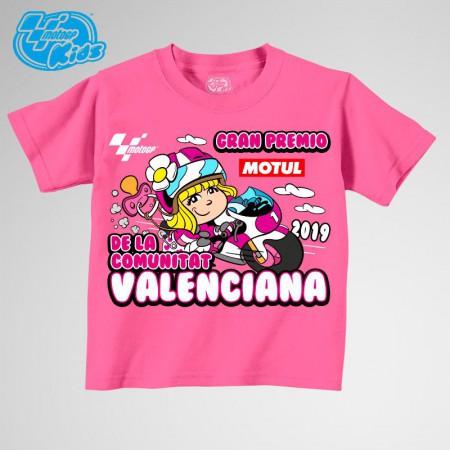 GP Valencia, Cheste 2019