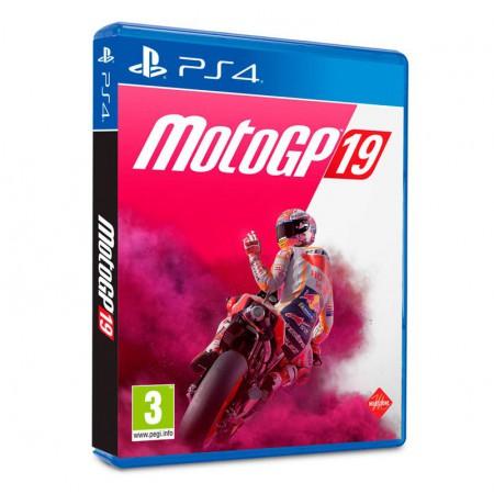 Juego PS4 MotoGP™ 19