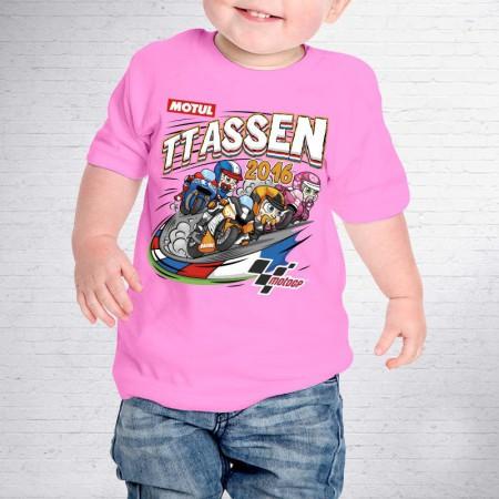 Baby GP Assen 2016