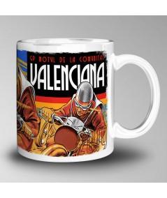 GP Valencia 2019, Mug