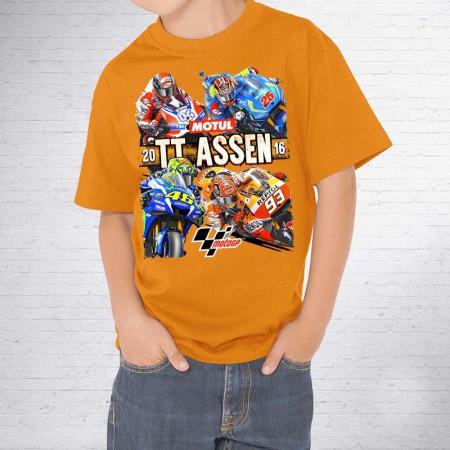Kid GP Assen 2016