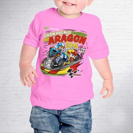 Baby GP Aragón 2016