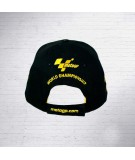 Gorra World Champion