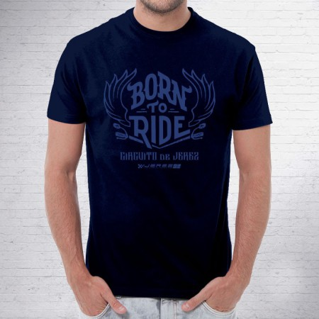 Born to Ride Men's T-Shirt