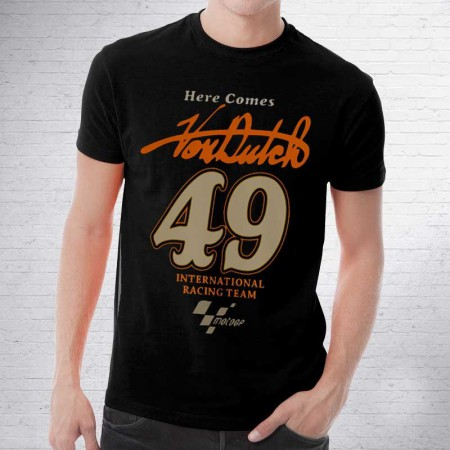 Camiseta Von dutch 49