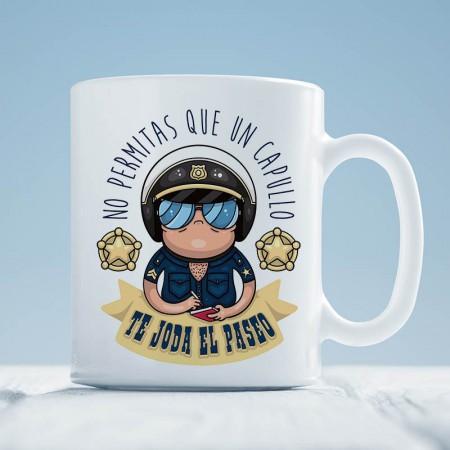 Taza Police