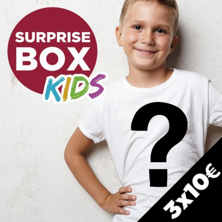 Surprise BOX Kids