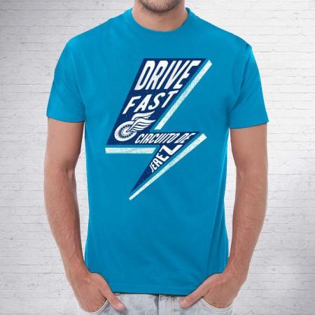 Camiseta Drive Fast