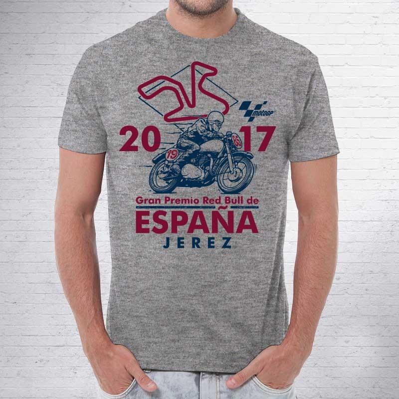 GP RedBull España Jerez 2017