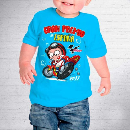 GP España Jerez Baby 2017