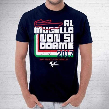 Camiseta GP Italia Mugello