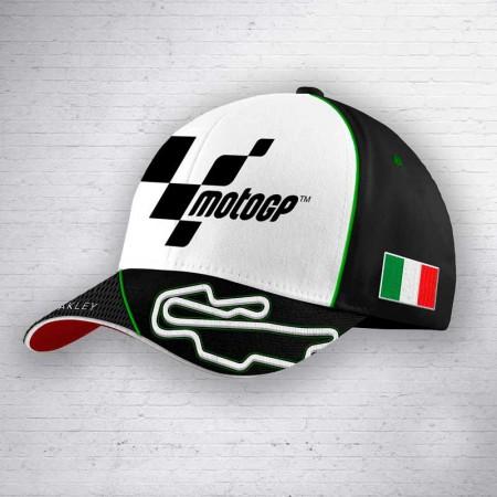 Gorra GP Italia Mugello
