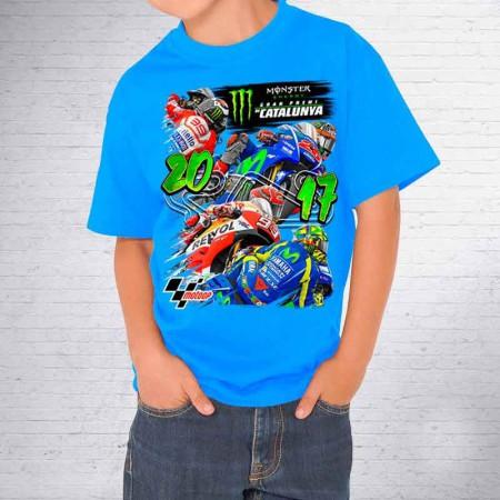 Kids GP Monster de Catalunya