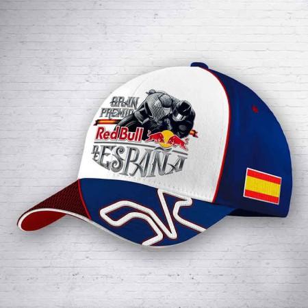 Gorra Oficial Gran Premio RedBull de España Jerez