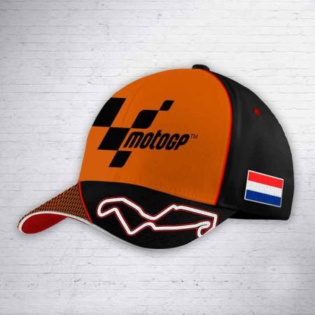 Gorra GP Motul TT Assen Holanda 2017