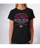 Camiseta de mujer GP Deutschland 2017