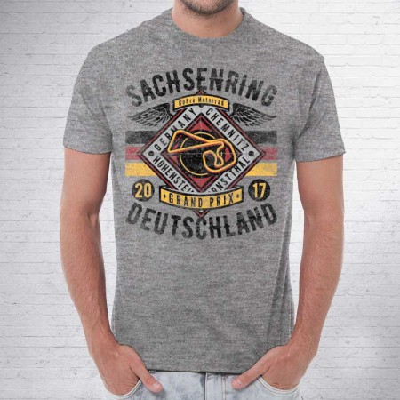 Camiseta GP Deutschland 2017